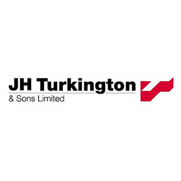 JH Turkington