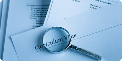 How to Write a CV - Northern Ireland, UK